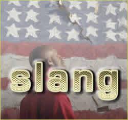 スラングバナー